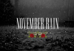 November Rain Church - Guns N` Roses Minecraft Map & Project