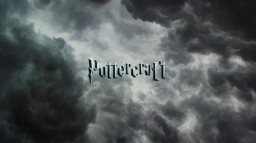 Pottercraft v2.0 Minecraft Project