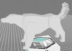 Polar Bear Dog - Seeking help Minecraft Map & Project