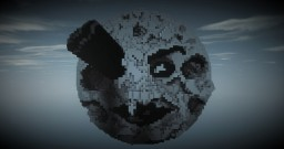 The Man in the Moon Minecraft Project