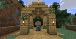 Banana Craft [1.9] Minecraft Server