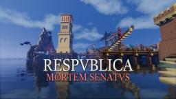 Respublica: Mortem Senatus Minecraft