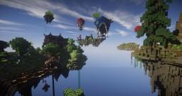 MojoKraft Minecraft