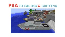 Let's Talk about Stealing & Copying Minecraft