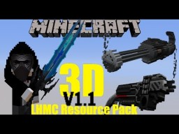 LHMC 3D PvP Resource Pack 1.9 V1.1.3