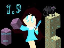 My opinion of 1.9! Minecraft Blog