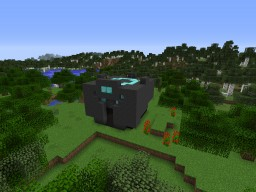 My skin head Survival world (optional) Minecraft Map & Project