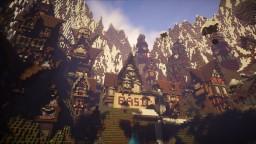 Nyncraft Minecraft Server
