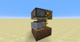 automatic storage system minecraft