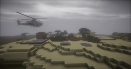 Flans Mod Content Package: Global Firestorm WWIII Minecraft Blog Post