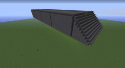 Modded Small Cargo Ship (Star Trek Based) (functional) Minecraft Map & Project