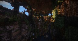 Ravand Adventurer Contest-Winner Plot Minecraft Project