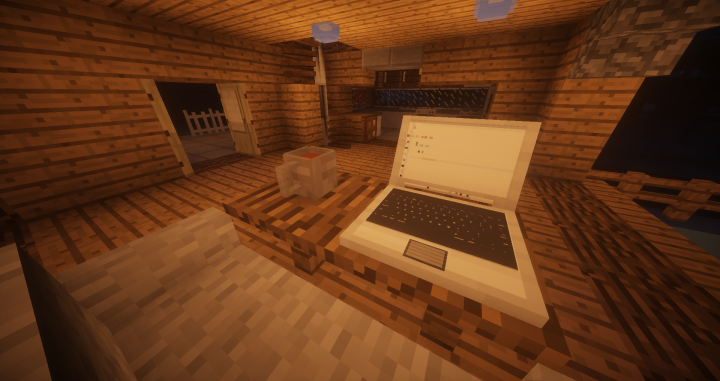 1 8 9 1 8 Forge 1 4 Scarab S Missing Furniture Mod Minecraft Mod