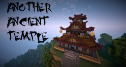Another Ancient Temple Minecraft Project