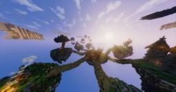 Minecraft HUB/Lobby || 1.8/1.9 || FREE Minecraft Map & Project