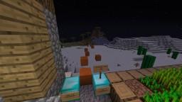 Random World Parkour Minecraft Map & Project