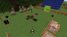 Is Jen Evil Or Good??? Minecraft Map & Project