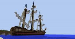 SS Calypso Minecraft