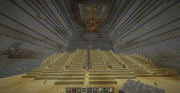 Theatre Minecraft Map & Project