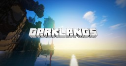 Darklands (HUGE UPDATE!!) Minecraft