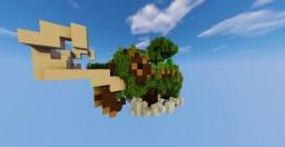 Mammut Survival Sky-Island Minecraft Map & Project