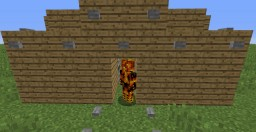 Automatic Armor Arranger Minecraft Map & Project