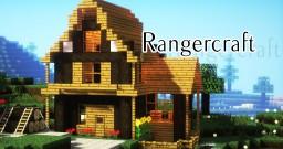 Rangercraft - Feel the forest - 1.8 /1.9 BETA Minecraft Texture Pack