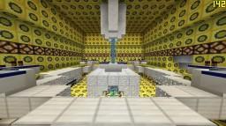 Tardis 1.9 Minecraft Map & Project