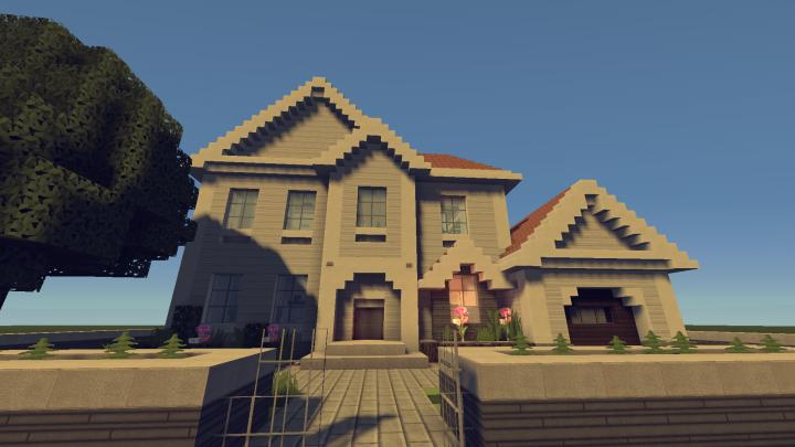 Nice Small Houses