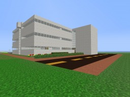 200 West Hawthorne Drive (Unfurnished) Minecraft Map & Project