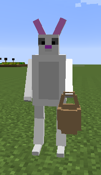 #bunny - Nova Skin - Minecraft Skin Editor