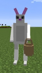 Easter Mod [1.7.10] Minecraft