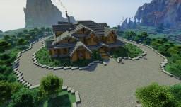 Eldmoroth Minecraft