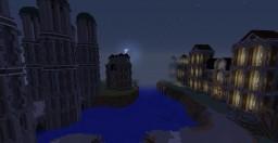 Rennais Minecraft Map & Project