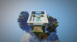 Jinnycraft Factions Minecraft Server