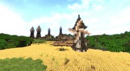 Adrian Minecraft
