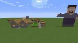 minecraft 1.8.8 map Minecraft Map & Project