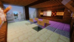Ultimate Trade Center Minecraft Project