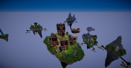SmoldTown By Lutai_San Minecraft Map & Project