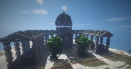 Xayden Buildteam - #2 EenGameStad Minecraft Map & Project