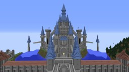 Little_Kelly`s Castle Minecraft Project