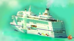 Adde_E - Birka Cruises (w/ cinematic) Minecraft Map & Project