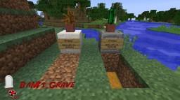 [1.6.x – 1.8.x] BaM's Grave Minecraft Mod