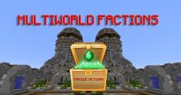 Farside Network Multiworld Factions Minecraft Server