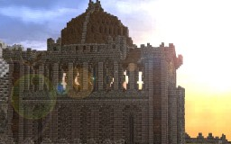 Temple of Sapientiae Minecraft Project