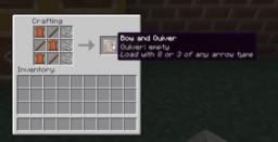 FF Quiver Minecraft Mod