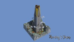 Haening's Tower Minecraft Map & Project