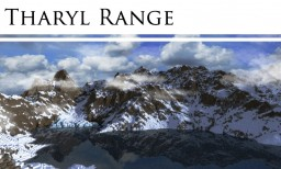 Tharyl Range - [Download] #WeAreConquest Minecraft Map & Project