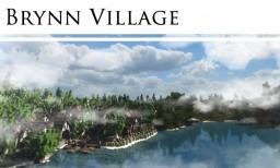 Brynn Village - #WeAreConquest Minecraft Project