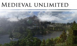 Medieval Unlimited [1.7.9] [Survival Roleplay] [Factions] [Creative] [Conquest] [Optifine] Minecraft